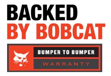 Bobcat warranty Bumper to Bumper