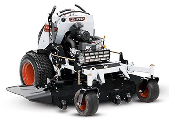Bobcat ZS4000 hero front side